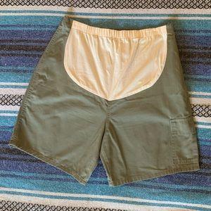 Duo Maternity shorts
